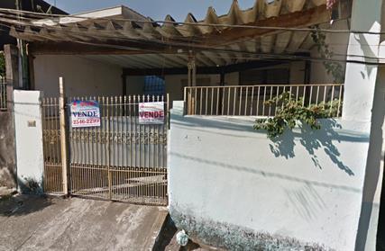 Casa Térrea para Venda, Jardim Jaraguá (Itaim Paulista)