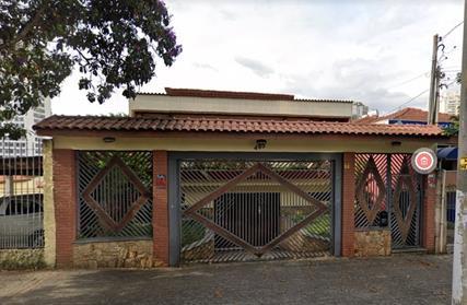 Casa Térrea para Venda, Vila Regente Feijó