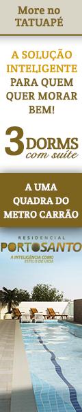 Banner Porto Santo - ZL