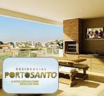 Imagem Residencial Porto Santo