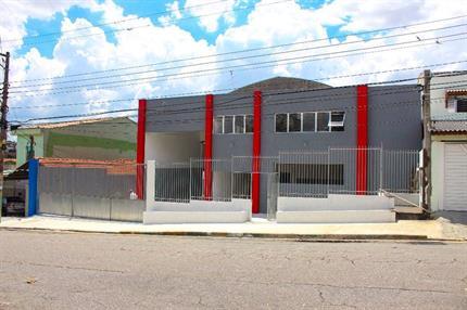 Galpão / Salão para Alugar, São Miguel Paulista