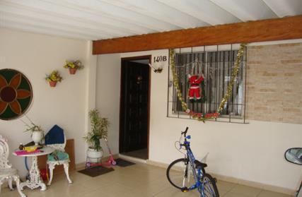 Casa Térrea para Venda, Jardim das Rosas (Zona Leste I)