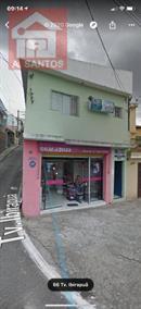 Prédio Comercial para Venda, Vila Marieta (ZL)