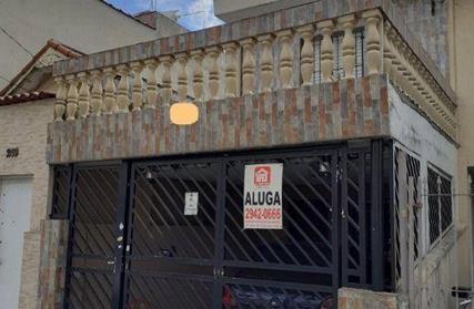 Sobrado para Alugar, Tatuapé