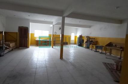 Galpão / Salão para Alugar, Jardim São José (São Mateus)