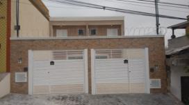 Sobrado / Casa - Vila Ré- 430.000,00