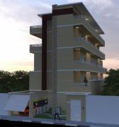 Apartamento para Venda, Jardim Brasília (ZL)