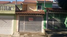 Sobrado / Casa - Jardim Fernandes- 289.000,00