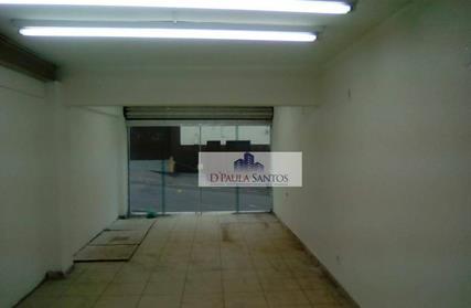 Galpão / Salão para Alugar, Vila Carmosina