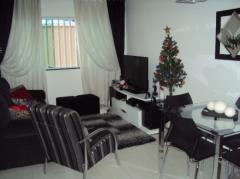 Casa Térrea - Vila Paranaguá- 320.000,00