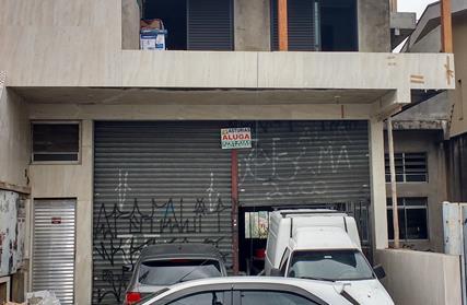 Galpão / Salão para Alugar, Vila Pierina