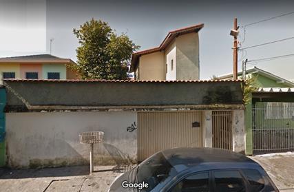 Sobrado para Venda, Jardim Santo Elias (São Miguel)
