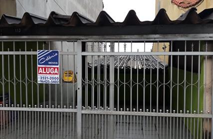 Casa Térrea para Alugar, Jardim São Pedro