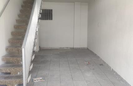 Sobrado para Alugar, Cohab José Bonifácio
