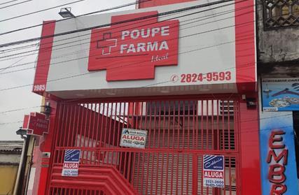 Ponto Comercial para Alugar, Vila Cosmopolita