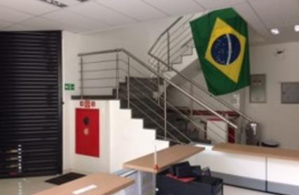 Prédio Comercial para Alugar, Vila Regente Feijó