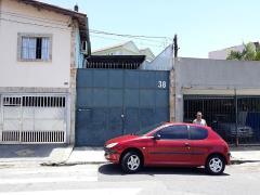 Galpão / Salão para Venda, Vila Buenos Aires