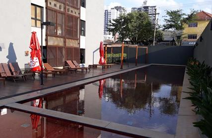 Kitnet / Loft para Venda, Jardim Anália Franco