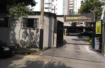 Ponto Comercial para Venda, Jardim Anália Franco