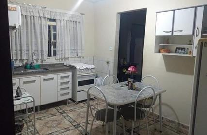 Casa Térrea para Alugar, Jardim Danfer