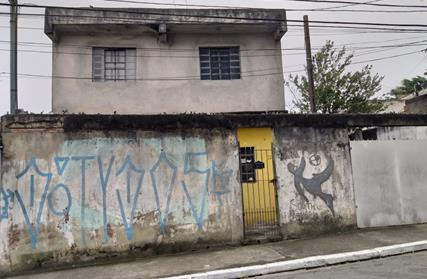 Sobrado para Venda, Jardim Santana