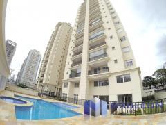 Apartamento - Vila Regente Feijó- 570.000,00