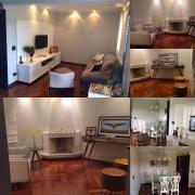 Apartamento - Jardim Anália Franco- 840.000,00