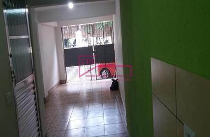 Casa Térrea para Alugar, Parque Guarani