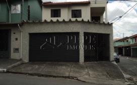 Casa Térrea - Mooca- 450.000,00