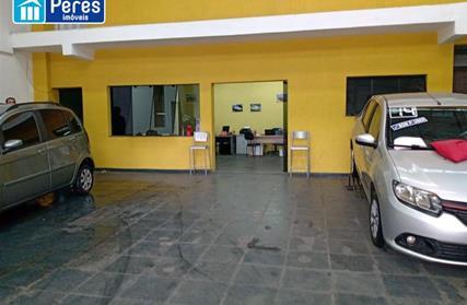 Galpão / Salão para Alugar, Vila Divina Pastora