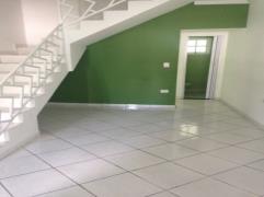 Sobrado / Casa para Venda, Jardim Fernandes