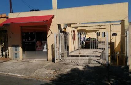 Casa Térrea para Venda, Jardim Etelvina