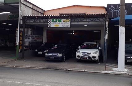 Ponto Comercial para Venda, Vila Aricanduva