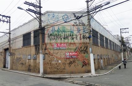 Galpão / Salão para Alugar, Vila Santo Henrique