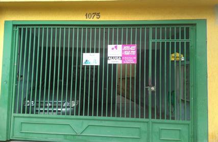 Casa Térrea para Alugar, Parque Paulistano