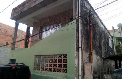 Sobrado / Casa para Alugar, Jardim Helena