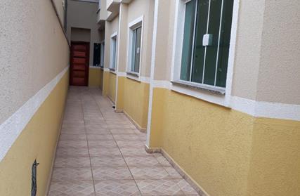 Condomínio Fechado para Alugar, Cohab José Bonifácio