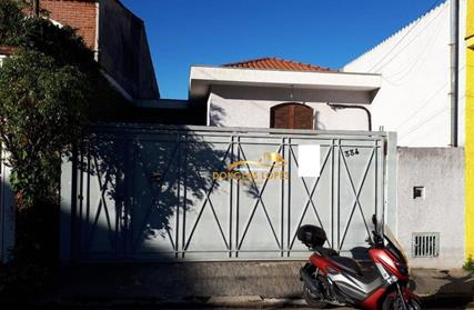 Casa Térrea para Alugar, Jardim Textil
