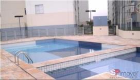 Apartamento - Vila Bela- 1.200,00