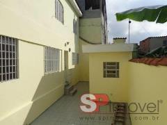 Sobrado / Casa para Alugar, Jardim Jaú (Zona Leste)