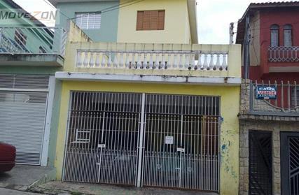 Sobrado para Venda, Jardim Fernandes