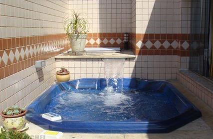 Apartamento Duplex para Venda, Vila Bertioga