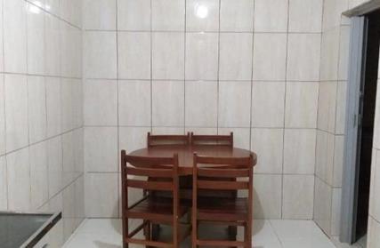Casa Térrea para Alugar, Vila Guarani(ZL)