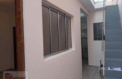 Casa Térrea para Alugar, Vila Invernada
