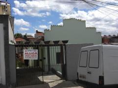 Casa Térrea para Alugar, Vila Aricanduva