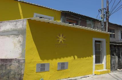 Casa Térrea para Alugar, Vila Nova Savoia