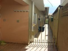 Casa Térrea para Alugar, Vila Guilhermina
