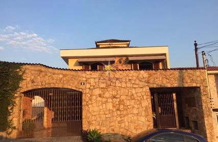 Casa Térrea para Alugar, Jardim Triana