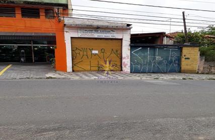 Galpão / Salão para Alugar, Vila Nova Savoia