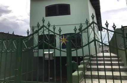 Sobrado para Venda, Jardim Santa Maria